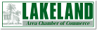 Lakeland Chamber of Commerce, logo